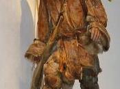 Identikit Oetzi mummia Similaun antenato sardi?