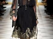 Milano Fashion Week: Salvatore Ferragamo Fall/Winter 2012-13