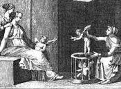 Mitologia greca Penia povertà)