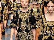 Milan Woman Fashion Week 12/13: trionfo Dolce Gabbana.
