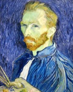 Van Gogh: la Vita come Tragedia