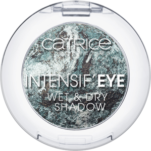 INTENSIF'EYE  WET & DRY SHADOW BY CATRICE COSMETICS