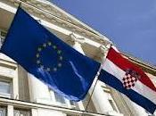 Croazia: parlamento italiano ratifica trattato adesione all'ue