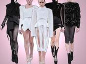 pagelle: THIERRY MUGLER FALL WINTER 2012 2013