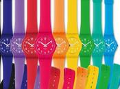 colors Swatch Lady Collection!