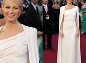 Gwyneth paltrow: un'icona stile raffinatezza