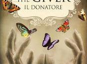 giver donatore Lois Lowry