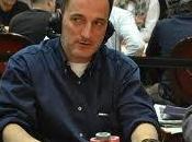 Italian Poker Tour Nova Gorica, Michele Caroli leader Day1a