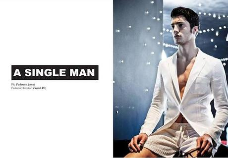 A Single Man - Independent Style Magazine
