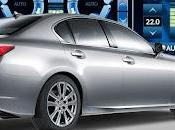 S-Flow: nuovo Clima della Lexus