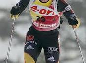 Biathlon: Martin Fourcade Neuner campioni mondo nella sprint