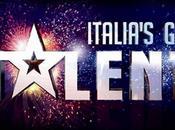 Italia's talent Tutti finalisti