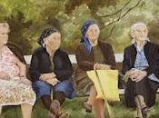 """Racconto: """"Nel cortile nonna"""""""