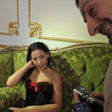 giochi molto porno massaggio con finale roma