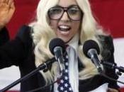 Lady Gaga liceale? Esclusa dalle feste gettata nella spazzatura!