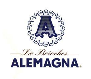 Logo Alemagna