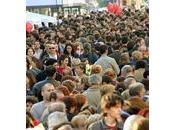 Sant Jordi: fiesta dell'amore della letteratura Barcellona