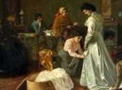 donna nelle opere della Galleria Nazionale Cosenza