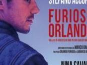 Furioso Orlando scena Teatro Massimo Accorsi racconta Ariosto
