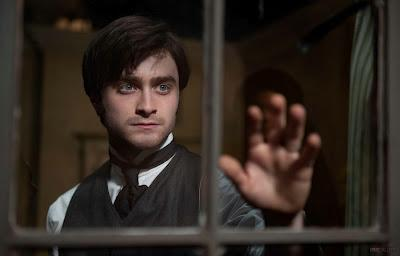 The Potter is back with The Woman in Black