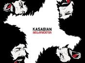 Kasabian: modern Prehistory