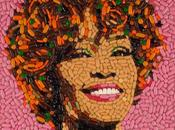 Whitney Houston fatta pillole