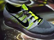 Nike Flyknit Racer: scarpa tessuto vince maratona