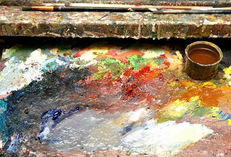 Arben Shira: la pittura per riscrivere la realtà