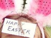 Idee Pasqua Colorata Riciclosa