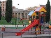 """Roma: parco giochi """"elettrizzante"""""""
