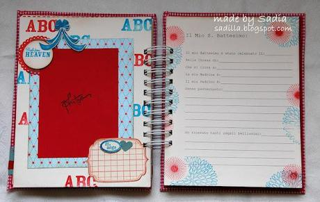 Diario di nascita