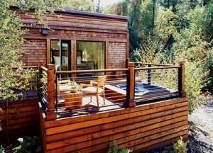 Le case di legno sono ecosostenibili - Paperblog