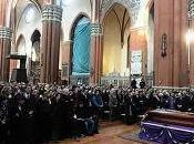 Omosessualità Chiesa: funerale intuito l'amore