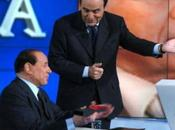 Silvio Berlusconi torna Porta Porta.
