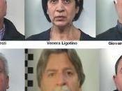 Partinico, pensioni truccate, arresti