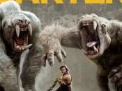 nuovo eroe cinema stasera: John Carter pronto alla sfida boxoffice