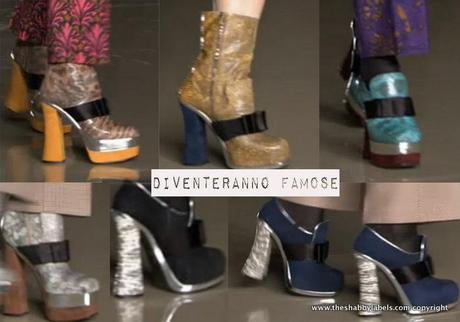 Miu Miu A/I 2012-13 ....le scarpe che diventeranno famose