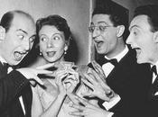 Morta Lucia Mannucci, l'unica donna Quartetto Cetra