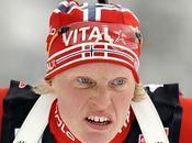 Biathlon: Tora Berger trionfa nella Michela Ponza prime