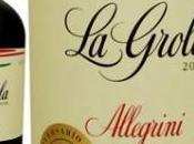 """Grola 2008 Allegrini: """"Due passi"""" colline della Valpolicella aspettando l'estate.."""