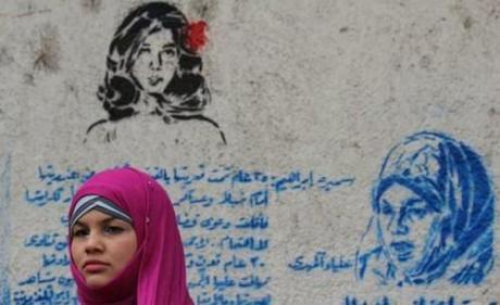 Le donne della Rivoluzione