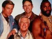 marzo 1987: Registrata Ultima Puntata A-Team