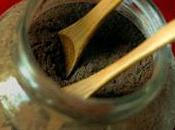 Preparato cioccolata calda