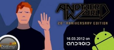 Another World: 20th Anniversary, su Android dal 16 marzo