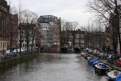 Random photographs from... Amsterdam - an introduction