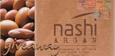 Giveaway_ Nashi Argan _ Winner