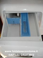 Come fare la manutenzione alla lavatrice paperblog for Manutenzione lavatrice