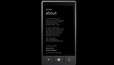 Video sulle implementazioni che saranno portate da Windows Phone Tango