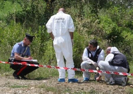 Roma nuovo mistero al Divino Amore. Rinvenuto cadavere di uomo sparato e bruciato