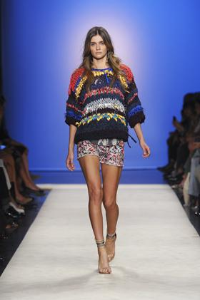 GET INSPIRED...ISABEL MARANT S/S 2012